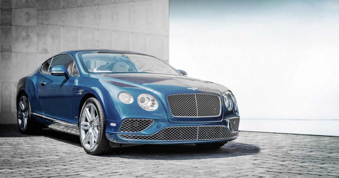 véhicules de luxe