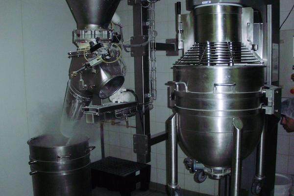laboratoires de patisserie